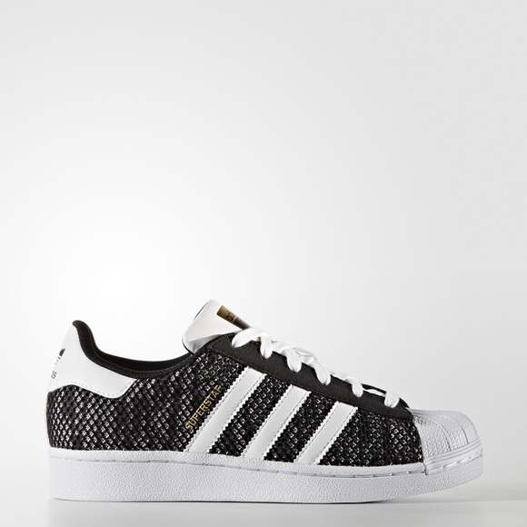 Cheap Adidas Superstar 80s Metal Toe ON FEET